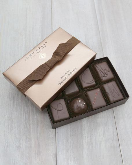 John Kelly Chocolates 8-piece Chocolate Assortment Set