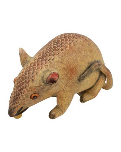 Mice Sculpture