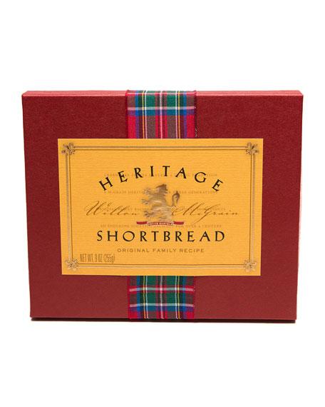 18-Piece Heritage Shortbread Box
