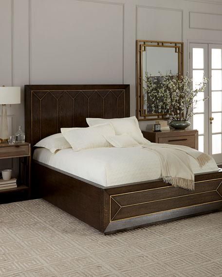 Darby Queen Bed