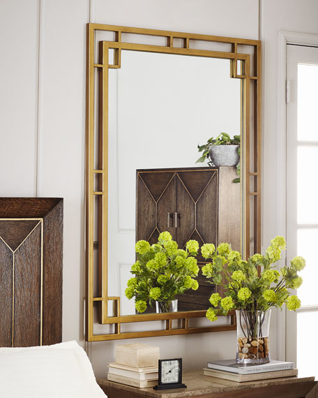 Calla Dresser Mirror