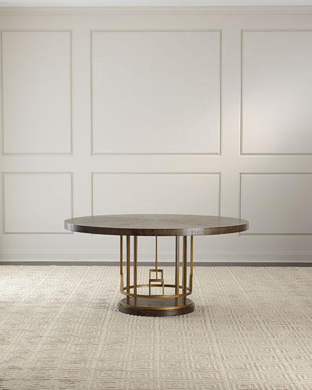 Blakely Round Dining Table