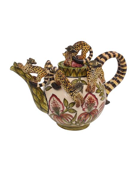 Ardmore Ceramic Art Genet Teapot