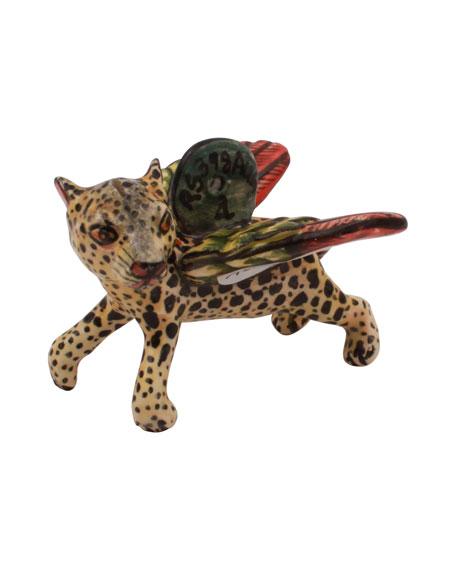 Leopard Hanger