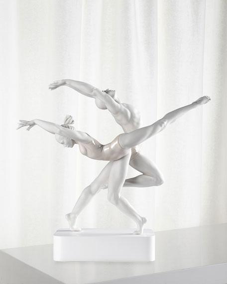 The Art of Movement Figurine