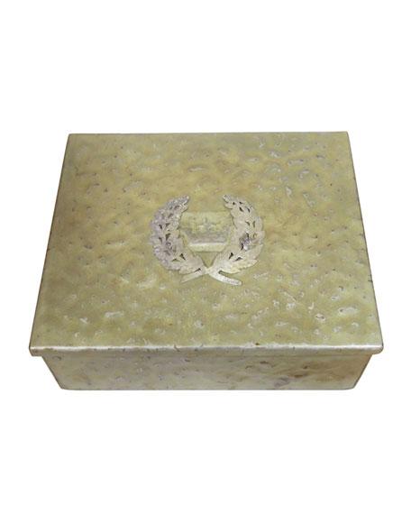Jan Barboglio D Lis Box