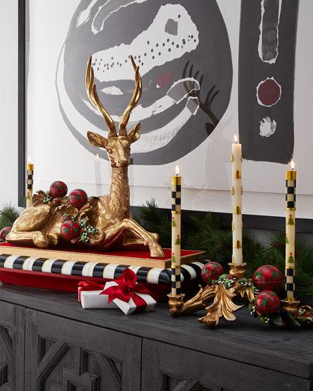 Aberdeen Stag Decoration