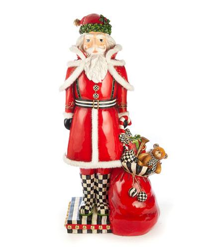 Santa Greeter