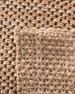 Panama Jute Hand-Loomed Rug, 5' x 8'