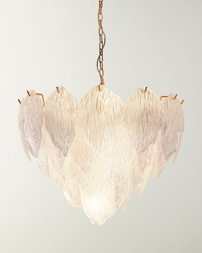 Acanthus Small Chandelier