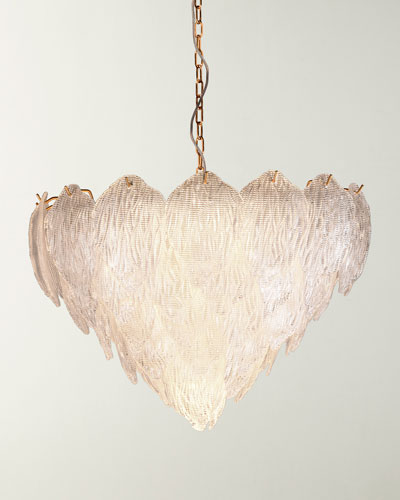 Acanthus Large Chandelier