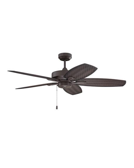 """Retreat 52"""" Indoor/Outdoor Ceiling Fan"""