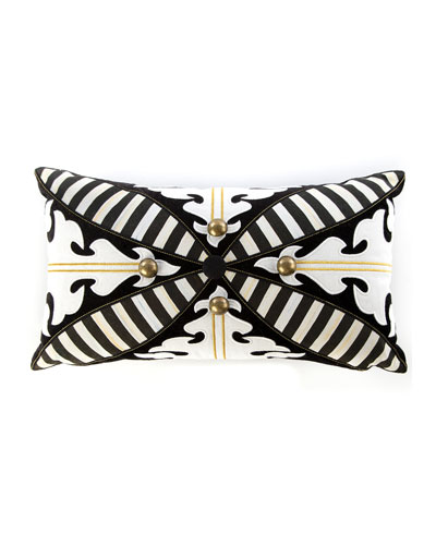 Regiment Lumbar Pillow