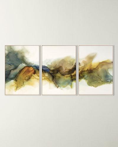 Lambert 3-Piece Art Print Set