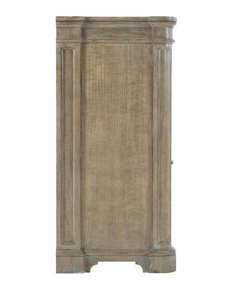 Villa Toscana 8-Drawer Dresser