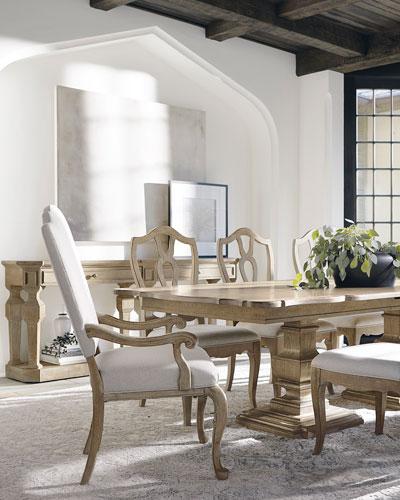 Villa Toscana Console Table