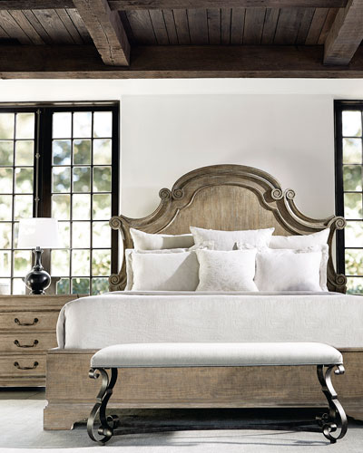 Villa Toscana King Bed
