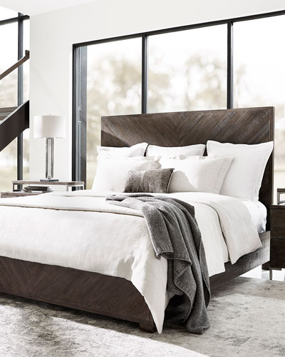 Fuller California King Panel Bed