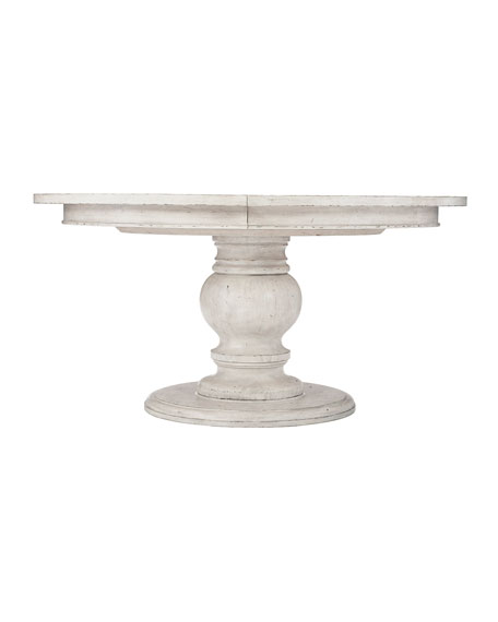Mirabelle Round Pedestal Dining Table