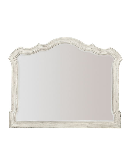 Mirabelle Ornate Dresser Mirror