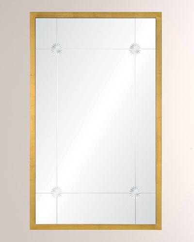 Aged Mirror