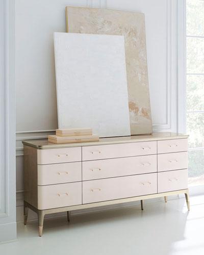Dreamy Dresser