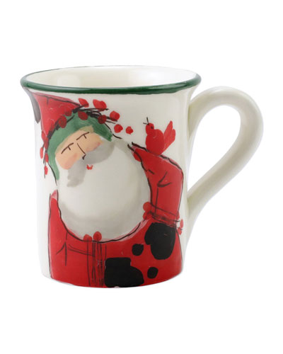 Old St. Nick 2020 Limited Edition Mug