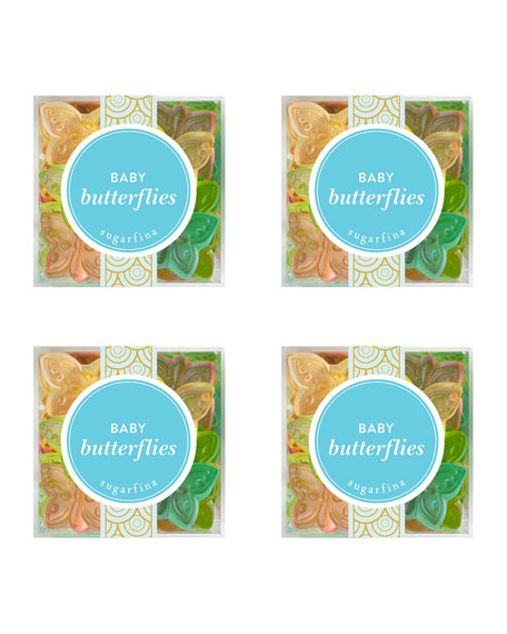 Baby Butterflies Small Cube Kit