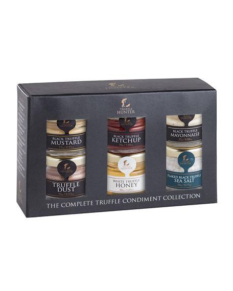 Truffle Condiment Discovery set