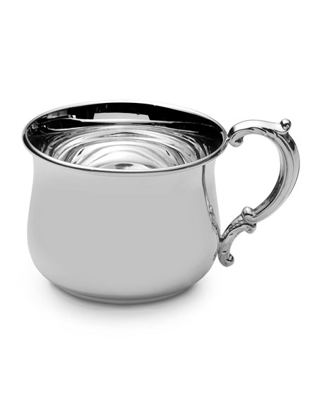 Pot Belly Baby Cup