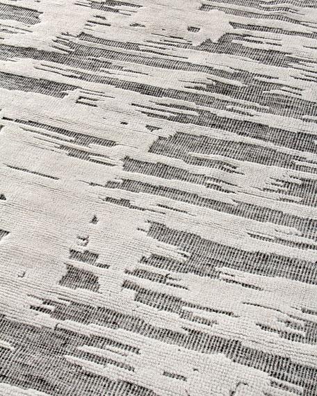 Paradise Hand-Loomed Rug, 10' x 14'