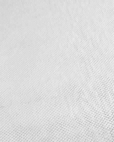 Asher Hand-Loomed Rug, 10' x 14'