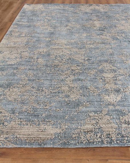 Exquisite Rugs Maximillian Hand-Loomed Rug, 9' x 12'