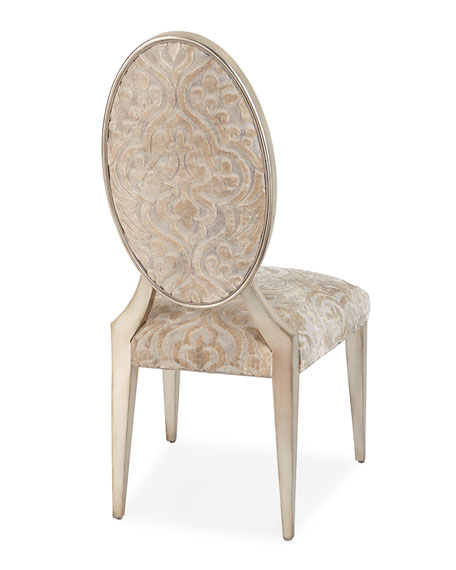 Ariane Side Chair
