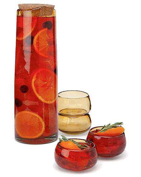 5-Piece Mezcal & Tequila Infusion and Tasting Kit