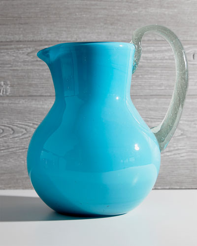 Glass Pitcher - 2.8 L
