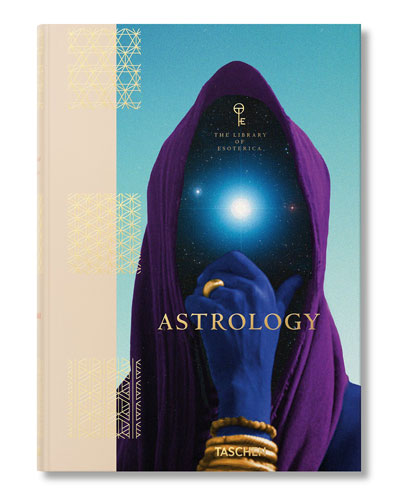 Esoterica Astrology Book