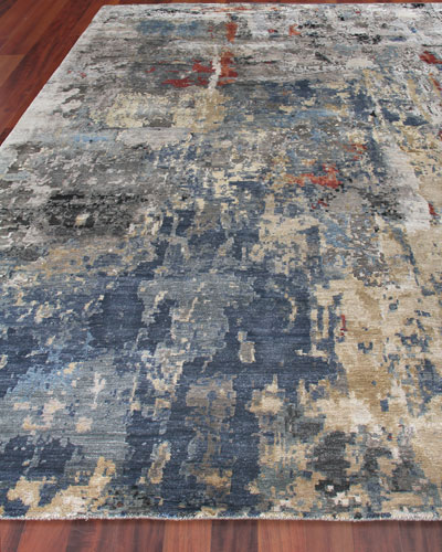Barrington Hand-Tufted Rug  10' x 14'