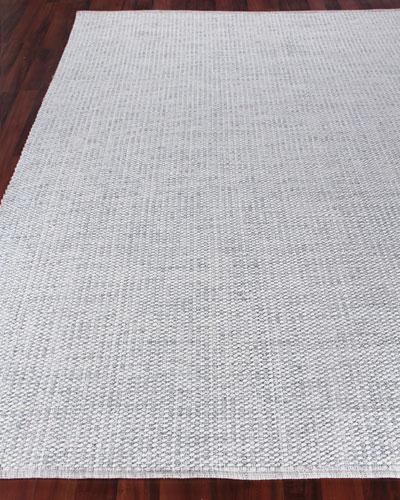 Darien Hand-Woven Rug  9' x 12'