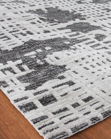 Fairfax Hand-Tufted Rug, 9' x 12'