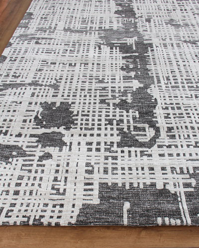Fairfax Hand-Tufted Rug  9' x 12'