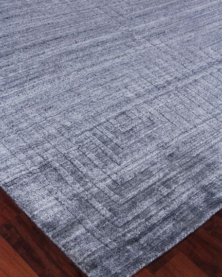 Portlyn Hand-Loomed Rug, 9' x 12'