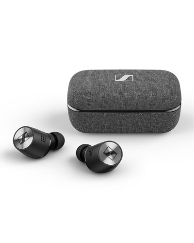 Momentum True Wireless V2 Earbuds