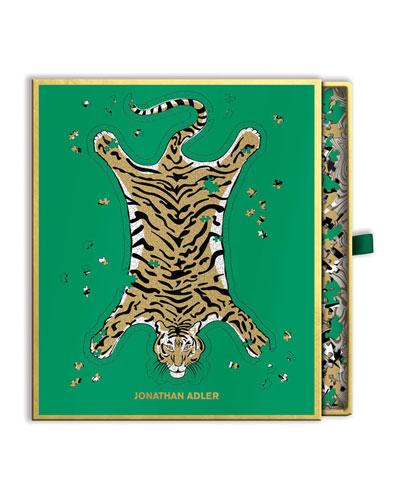 Safari Shaped Foil Puzzle