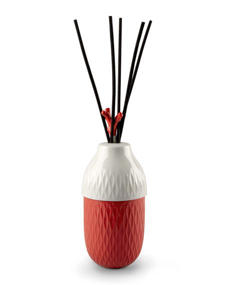 Coral Mediterranean Beach Perfume Diffuser