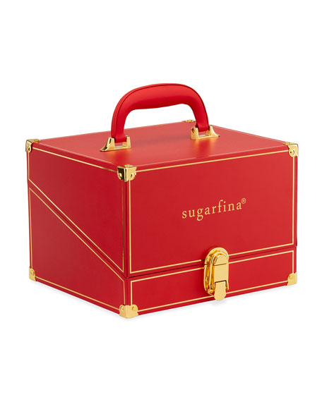 Holiday 2020 Mini Trunk of Candy