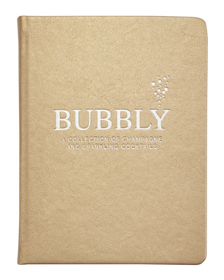 Graphic Image Bubbly: A Collection Of Champagne and