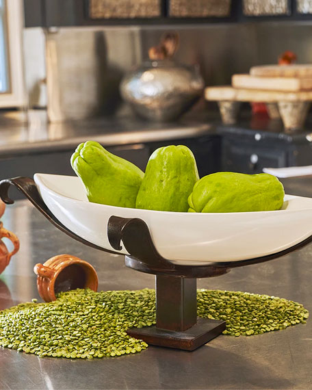 Ovalado Platter