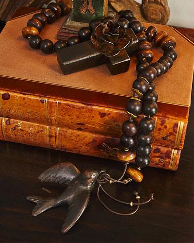 La Palomita Blessing Beads