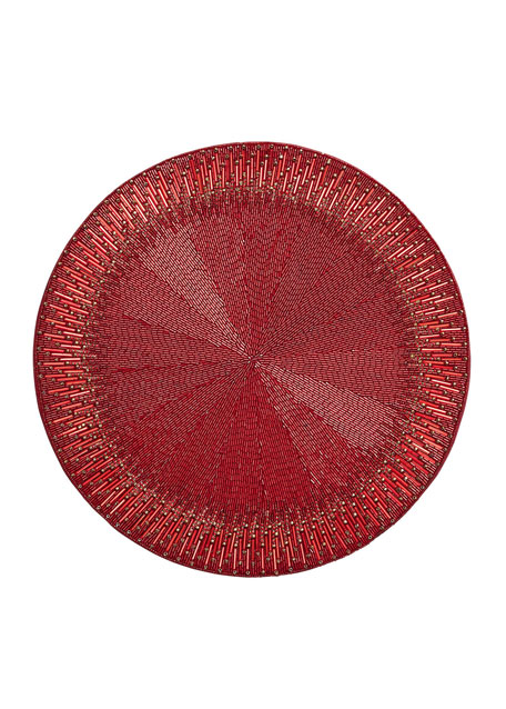 Holiday Sparkle Placemat